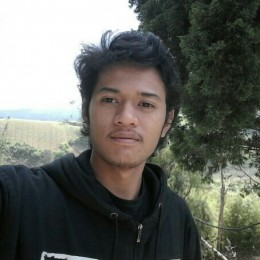 Profile photo of Satria Adi Prakasa