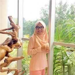 Profile photo of Septria Utami