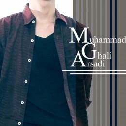 M Ghali のプロフィール写真